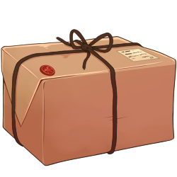 Heartsgiving IV: Mysterious Package #2
