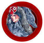 princess Mononoke Hime San