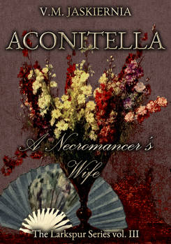 Aconitella Cover