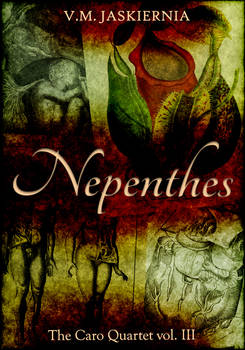 Nepenthes Cover