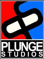 Plunge Studios NZ Logo Final by Malphunkson