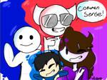 Animation Squad Fanart