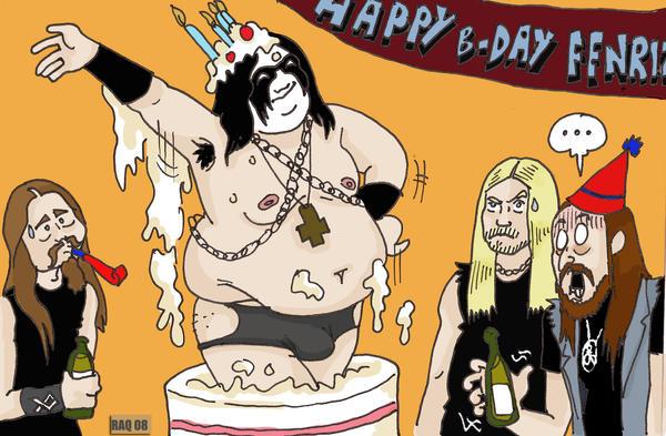 Поздравления с днем рождения прикольные черный юмор