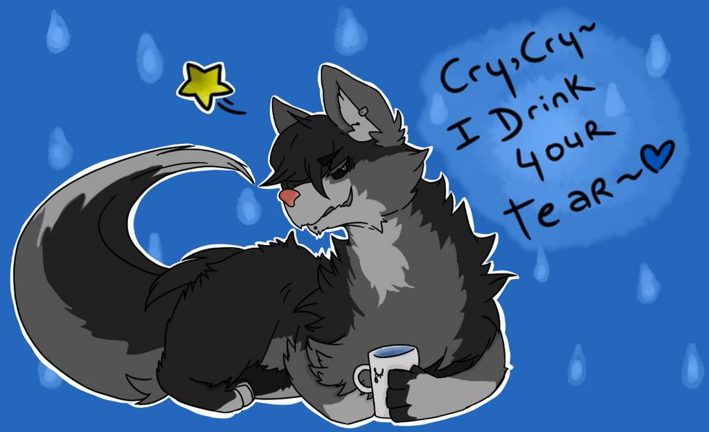 Kyoichii want your tears~ by Dream-Yaoi
