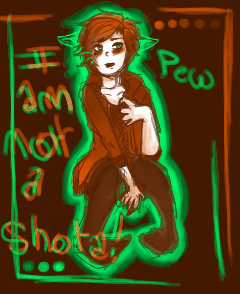 I am not a shota ! by Dream-Yaoi