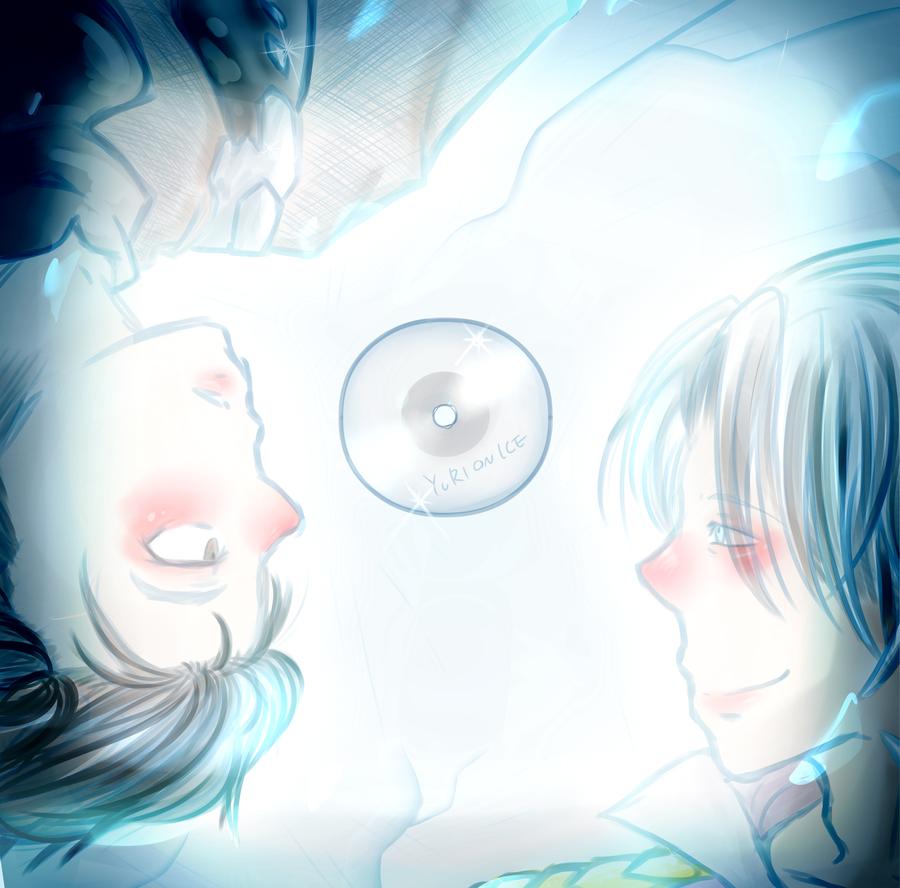Yuri On Ice FANART by Dream-Yaoi