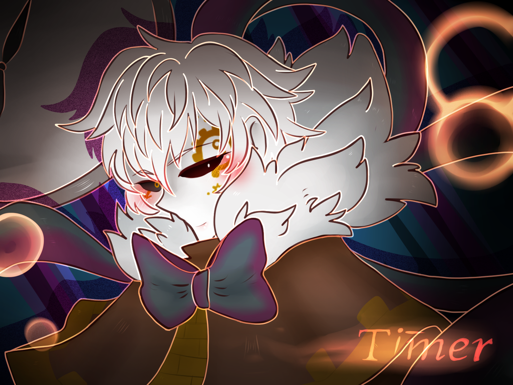 Timer by Dream-Yaoi