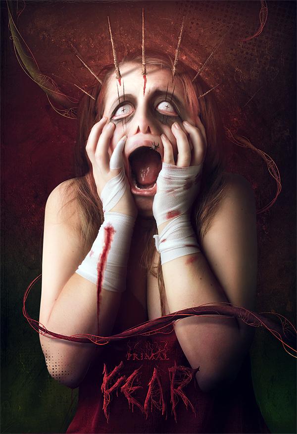 Primal Fear by coloformia