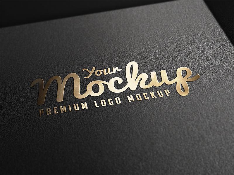 Your Mockup - Logo Mockups VOL.1 by coloformia