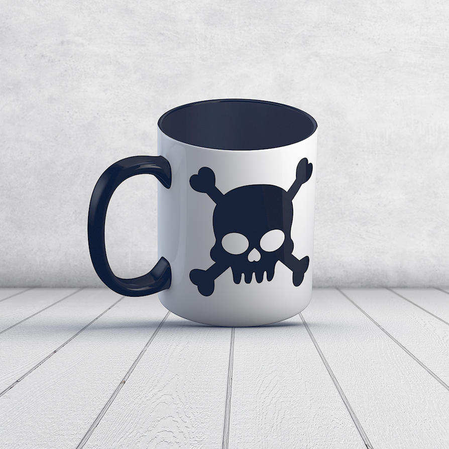 Mug MockUp vol.2 by coloformia