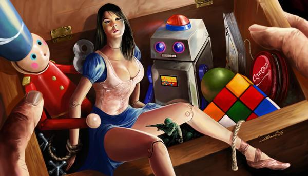 toys by dwinbotp