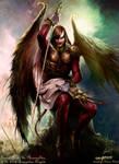 Lucifer the 'Morningstar'