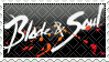 Blade and Soul Logo Stamp by Stelleia