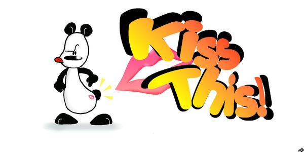 Kiss This by Taka-Mitsukai