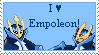 I Luv Empoleon by yumpoleon