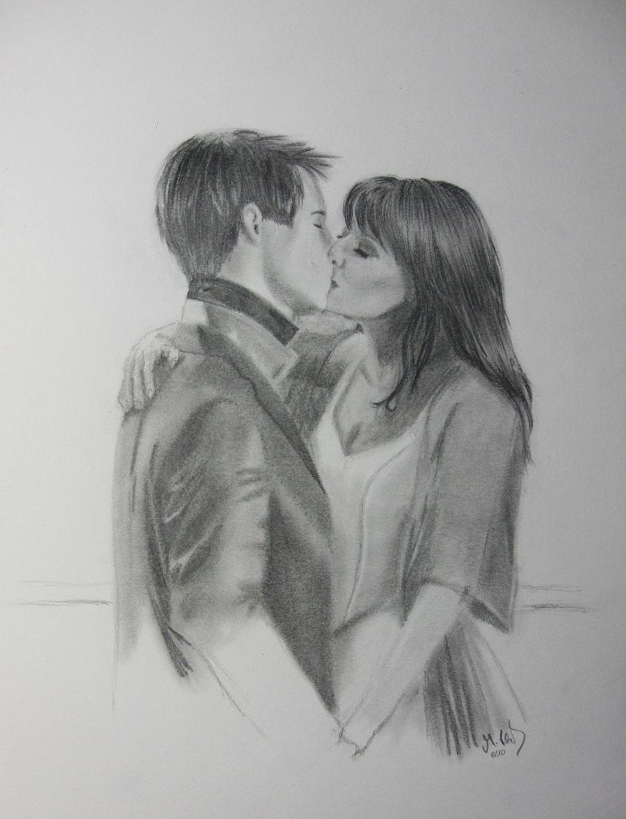 Nikola and Helen by BiancaNeve92