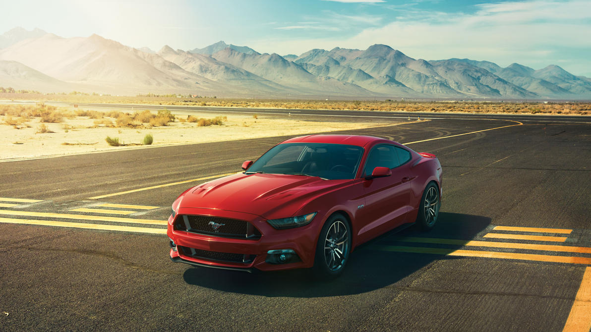 2016 Ford Mustang Pricing & Features | Edmunds