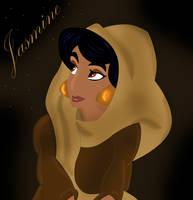 Jasmine....
