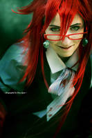 Grell Sutcliff by qcamera