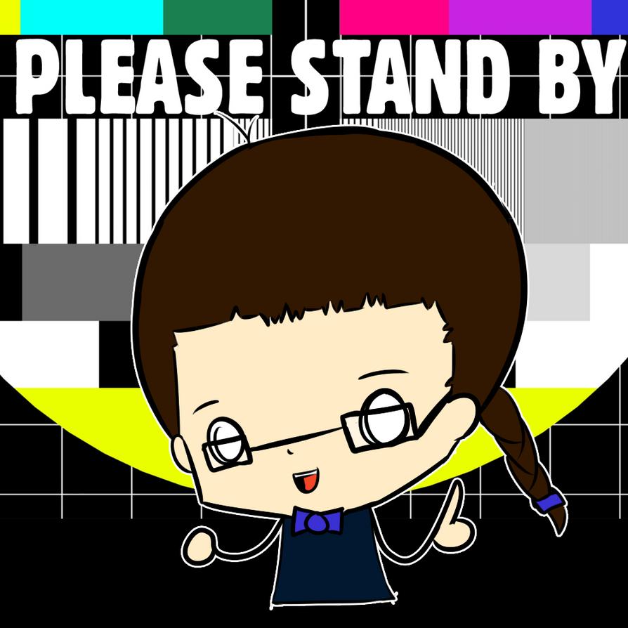 Standby by Celeste-Reyes