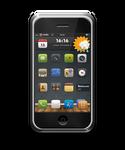 iPhone 2g - september