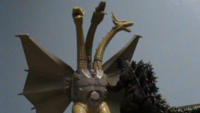 Godzilla Vs Mecha King Ghidorah Godzilla vs Mecha King...