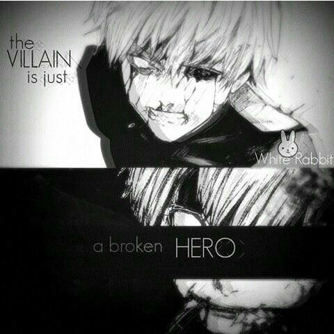 Life of Villain [Collab w/ WhiteRabbit] by PheonixDrawsYT