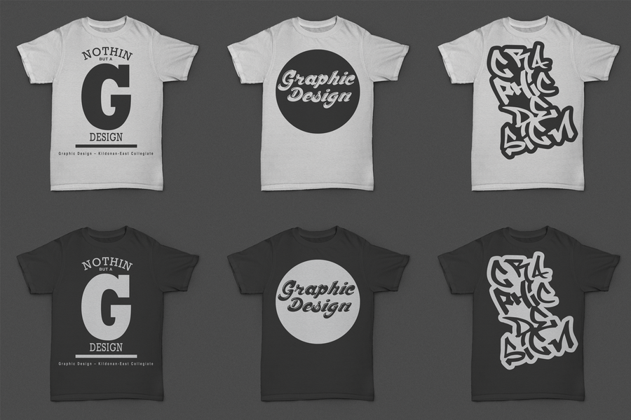 Graphic design t shirts by brendandemery on deviantart for Graphic design t shirts online