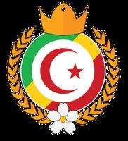 Emblem of the Empire of Mali by ImDeadPanda