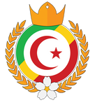 Emblem of the Empire of Mali