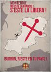 Montrouge Anti-French Propaganda 1968