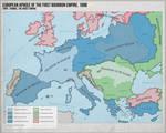 European Apogee of the First Bourbon Empire 1888