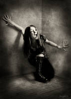 scream by Boas73