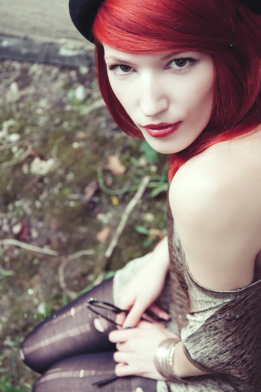 Alexandra 05 by Boas73