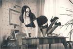 sexy secretary 08