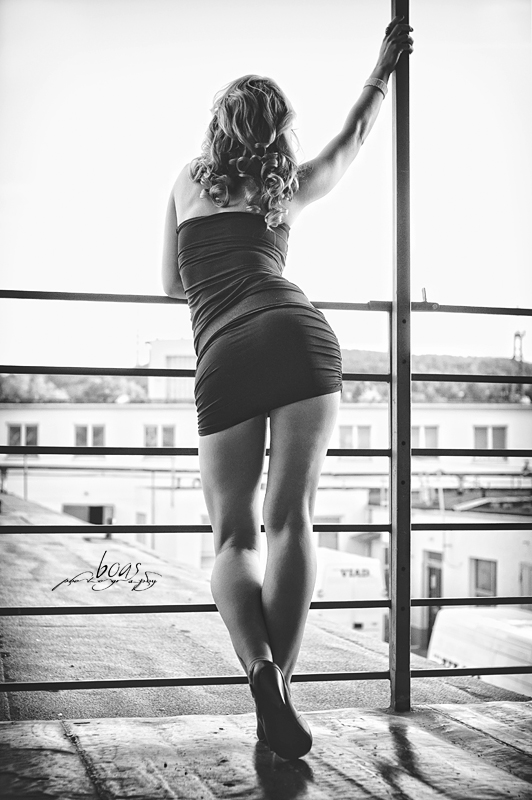 beautiful legs 2 by Boas73