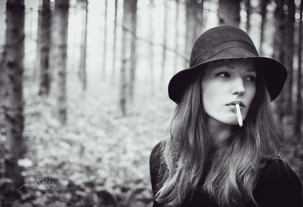 smoke by Boas73