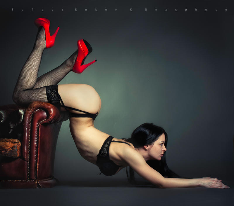The Red Shoes 02