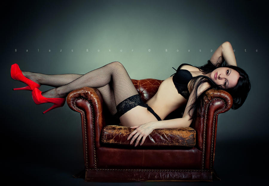 The Red Shoes 09