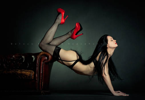 The Scorpion Queen 2