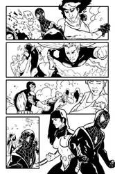 Marvel Test Page - 3