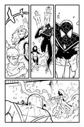 Marvel Test Page - 4