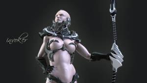 Invoker 3D