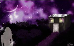 Swing Around The Moon