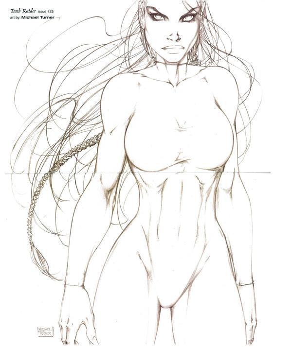 Nude Art Db 94