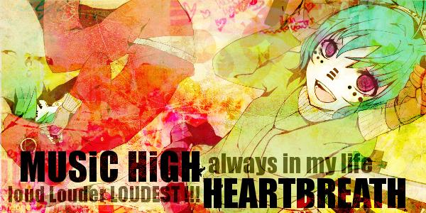 Music High by xXIceColdLadyXx