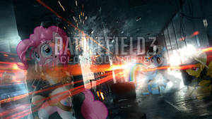 Ponyfield 3 Quick Edit