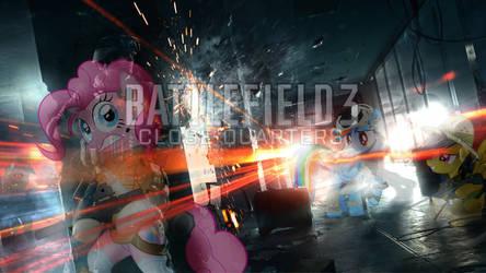 Ponyfield 3 Quick Edit by delliott316
