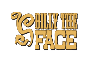 Billy The Face Logo by 1pez