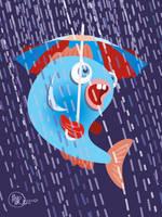 Singin' In The Rain by sonsunbl4